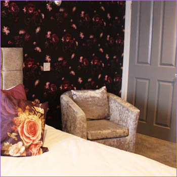 Indigo Bloom Room image 03