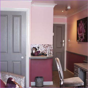 Indigo Bloom Room image 06